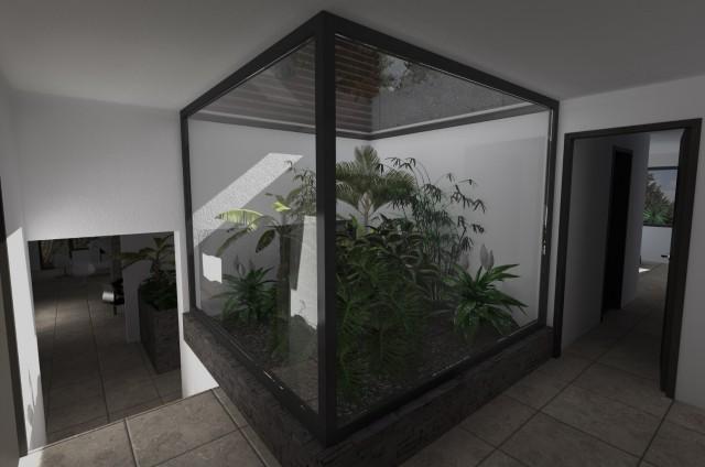Villa corbère-les-cabanes - Perspective 4